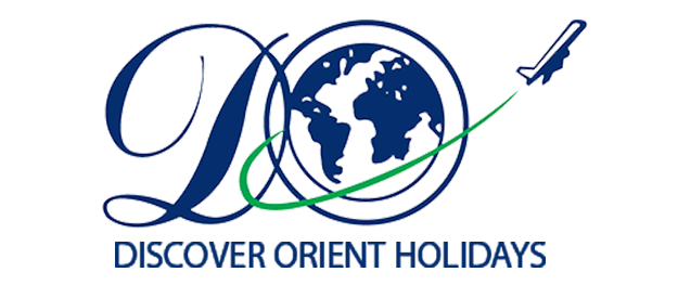 Discover-Orient Holidays